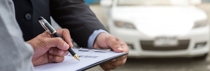 Choisir les garanties et options de son assurance auto