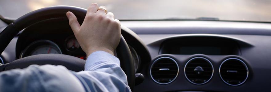 La conduite sans assurance
