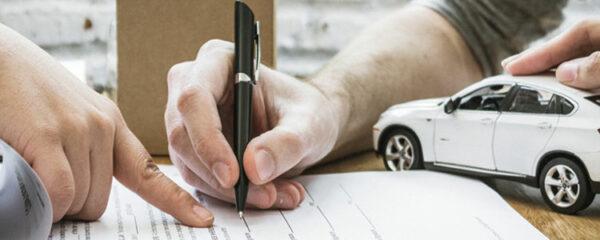 Assurances pour voitures de collection