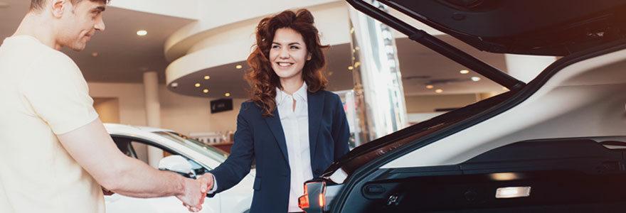 Astuces pour l'achat d'une voiture