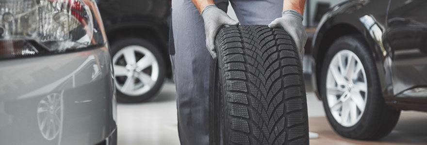 choisir son pneu