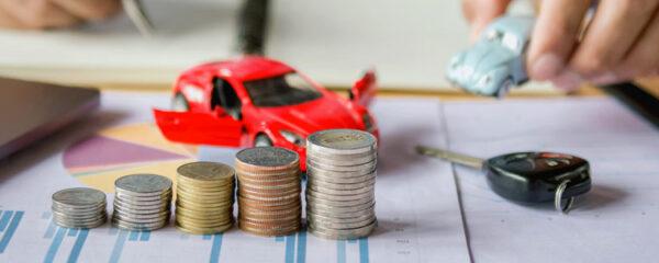 Comment fonctionne un prêt de gage pour une voiture