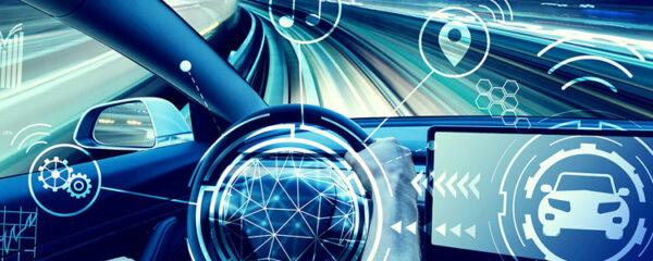 La voiture du futur